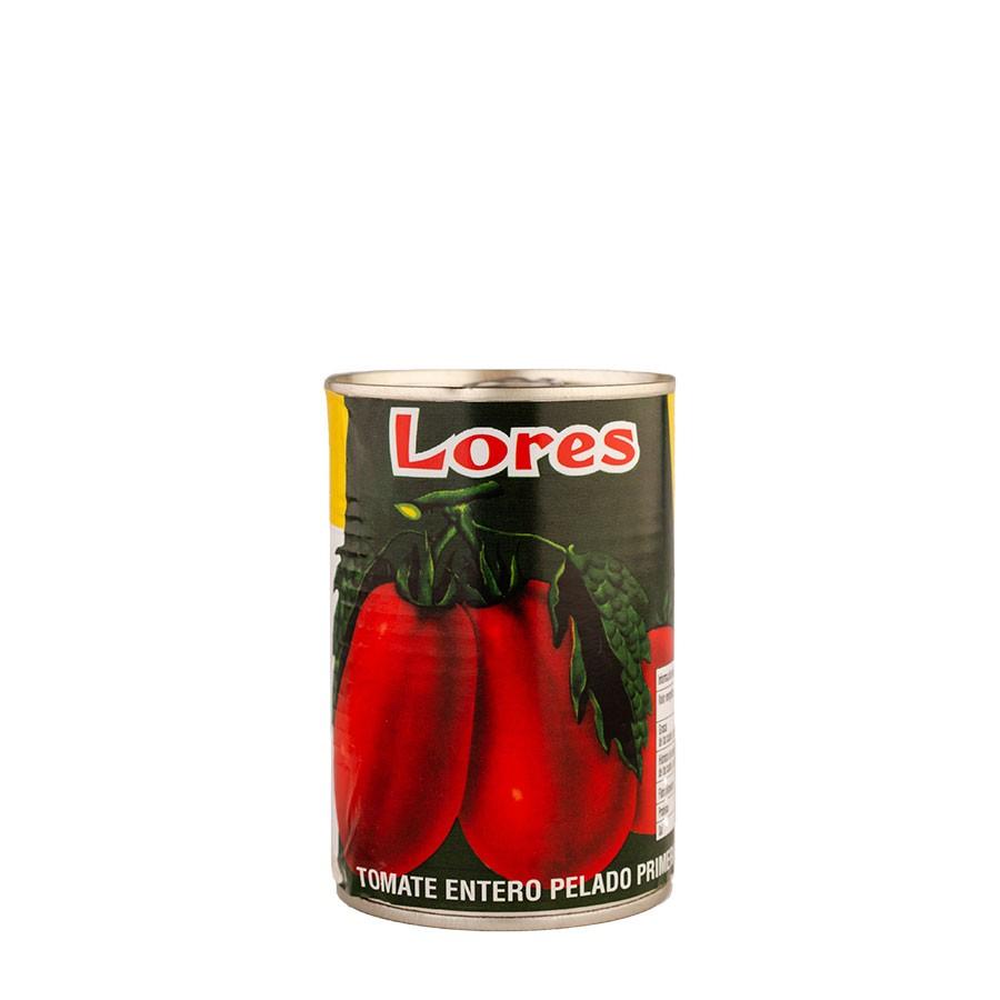 Tomate Natural Entero